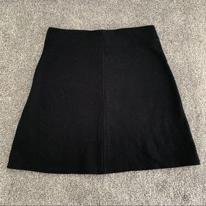 Wilfred A-Line Skirt.